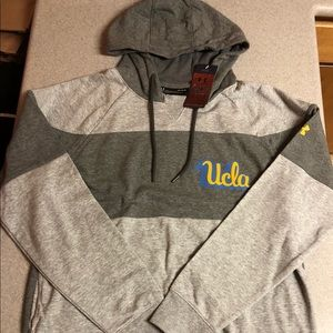 Men's Under Armour UCLA Sweatshirt NWT Size Large